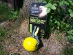 Swing DuraFoam Ball mit Schnur medium