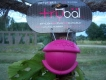 Tryball small rosa