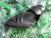 XTREME Boots Hundeschuhe Gr: M Farbe: SCHWARZ